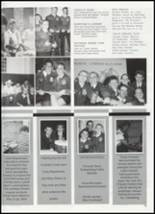 1998 Alex High School Yearbook Page 90 & 91