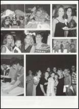 1998 Alex High School Yearbook Page 92 & 93