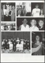 1998 Alex High School Yearbook Page 96 & 97