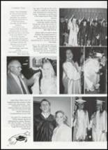 1998 Alex High School Yearbook Page 98 & 99