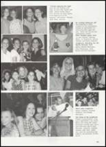1998 Alex High School Yearbook Page 100 & 101