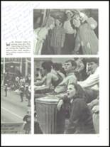 1968 Wade Hampton High School Yearbook Page 6 & 7
