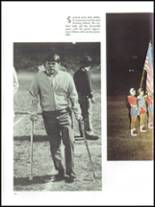 1968 Wade Hampton High School Yearbook Page 14 & 15