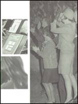 1968 Wade Hampton High School Yearbook Page 20 & 21