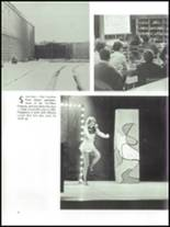 1968 Wade Hampton High School Yearbook Page 22 & 23