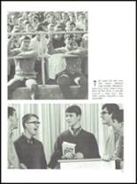 1968 Wade Hampton High School Yearbook Page 26 & 27