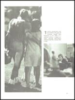 1968 Wade Hampton High School Yearbook Page 30 & 31
