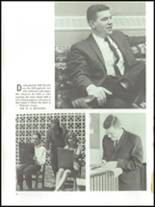 1968 Wade Hampton High School Yearbook Page 36 & 37