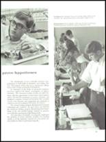 1968 Wade Hampton High School Yearbook Page 42 & 43