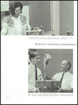 1968 Wade Hampton High School Yearbook Page 44 & 45
