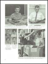 1968 Wade Hampton High School Yearbook Page 48 & 49