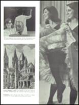 1968 Wade Hampton High School Yearbook Page 58 & 59