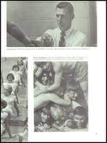 1968 Wade Hampton High School Yearbook Page 62 & 63