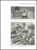 1968 Wade Hampton High School Yearbook Page 64 & 65