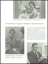 1968 Wade Hampton High School Yearbook Page 76 & 77