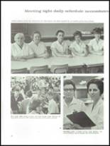 1968 Wade Hampton High School Yearbook Page 78 & 79