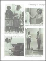 1968 Wade Hampton High School Yearbook Page 80 & 81