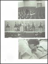 1968 Wade Hampton High School Yearbook Page 82 & 83
