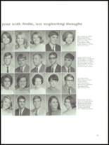 1968 Wade Hampton High School Yearbook Page 84 & 85