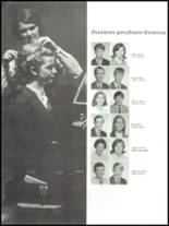 1968 Wade Hampton High School Yearbook Page 112 & 113