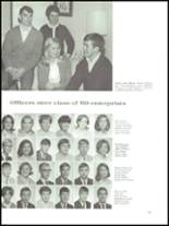 1968 Wade Hampton High School Yearbook Page 114 & 115