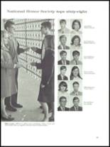 1968 Wade Hampton High School Yearbook Page 116 & 117