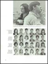 1968 Wade Hampton High School Yearbook Page 126 & 127