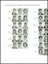 1968 Wade Hampton High School Yearbook Page 130 & 131
