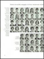 1968 Wade Hampton High School Yearbook Page 138 & 139