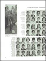 1968 Wade Hampton High School Yearbook Page 148 & 149