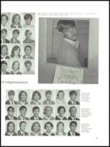 1968 Wade Hampton High School Yearbook Page 150 & 151