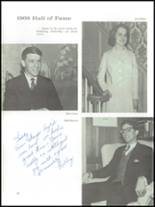 1968 Wade Hampton High School Yearbook Page 158 & 159