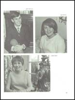 1968 Wade Hampton High School Yearbook Page 160 & 161