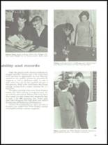 1968 Wade Hampton High School Yearbook Page 164 & 165