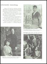 1968 Wade Hampton High School Yearbook Page 166 & 167