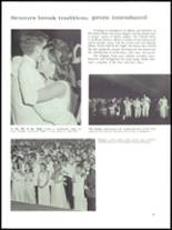 1968 Wade Hampton High School Yearbook Page 172 & 173