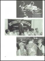 1968 Wade Hampton High School Yearbook Page 174 & 175