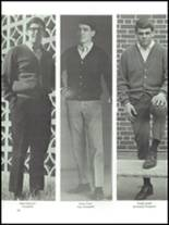1968 Wade Hampton High School Yearbook Page 176 & 177