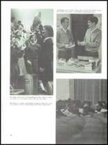 1968 Wade Hampton High School Yearbook Page 178 & 179