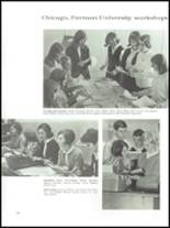 1968 Wade Hampton High School Yearbook Page 180 & 181