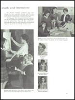 1968 Wade Hampton High School Yearbook Page 184 & 185