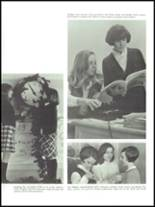 1968 Wade Hampton High School Yearbook Page 186 & 187