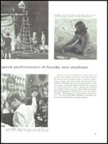 1968 Wade Hampton High School Yearbook Page 188 & 189