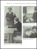 1968 Wade Hampton High School Yearbook Page 190 & 191