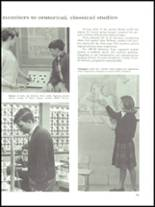 1968 Wade Hampton High School Yearbook Page 194 & 195