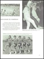 1968 Wade Hampton High School Yearbook Page 200 & 201