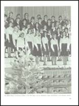 1968 Wade Hampton High School Yearbook Page 204 & 205