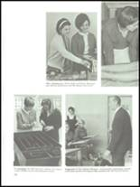 1968 Wade Hampton High School Yearbook Page 208 & 209