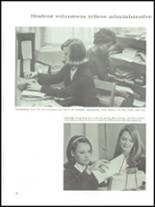 1968 Wade Hampton High School Yearbook Page 210 & 211