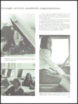 1968 Wade Hampton High School Yearbook Page 212 & 213